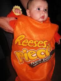 halloween reese s refresh reuse redo reese u0027s pieces