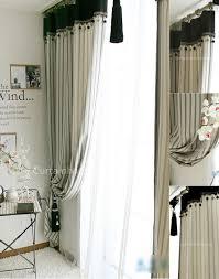 modern curtains 2015 drapes contemporary eco friendly big window