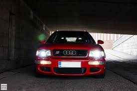 audi wagon sport audi rs2 avant turbo wagon from zuffenhausen