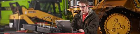 heavy construction equipment technology dakota county technical