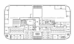 Floor Plan Of Office Building Classy 90 Planning Office Space Design Ideas Of 28 Furniture