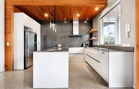 Concrete Tile Backsplash by 15 Backsplash Tile Designs Ideas Design Trends Premium Psd