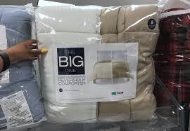 Down Alternative Comforter Twin The Big One Down Alternative Comforters As Low As 24 49 At