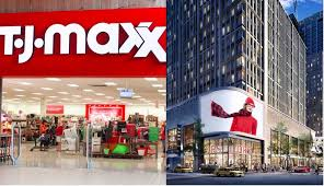 Tj Maxx Why T J Maxx Is Just Right For East Market