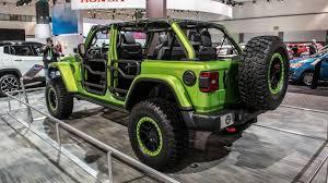 jeep wrangler rubicon modified 2017 la autoshow dec 1 10 page 5 niketalk