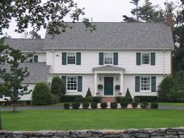 15 best what is a garrison colonial house style images on