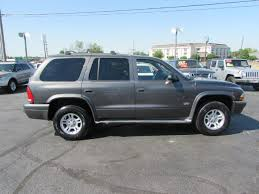 2002 dodge durango sport 2002 dodge durango sport 4x4 for sale in st charles mo from image