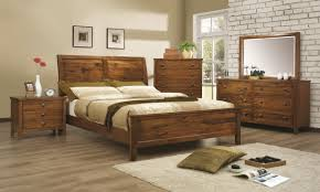 Mission Style Bedroom Furniture Cherry Cherry Oak Bedroom Set Descargas Mundiales Com