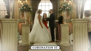 the best and worst soap wedding dresses from eastenders