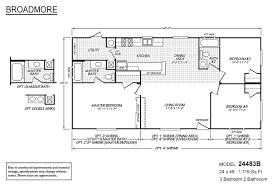 carefree homes in salt lake city ut manufactured home dealer broadmore 24483b plan photos