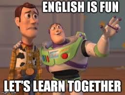 Meme In English - x x everywhere meme imgflip