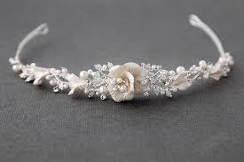 wedding tiaras wedding tiara bridal tiara by lynne