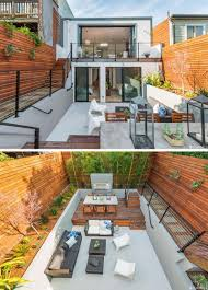 Backyard Design Idea Use Multiple Levels To Define Different - Designing your backyard