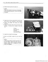 suzuki alt50 manual trailbuddy 1983 1984