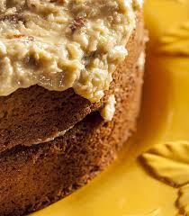 easy german chocolate cake the cooking mom