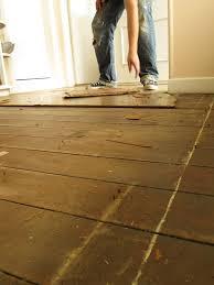 How To Clean Cracks Between Hardwood Floors Restoring Matai Floorboards Rediscover
