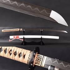 samurai kitchen knives nobunaga elite katana samurai sword bladespro co uk