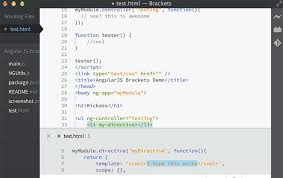 100 useful angular js tools for developers css author