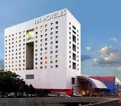 nh hotel monterrey