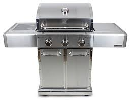 black friday grill amazon kenmore elite 3 burner dual fuel stainless gas grill review