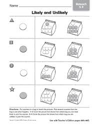 all worksheets ratio and probability worksheets printable