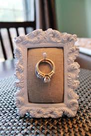 Kitchen Sink Frame by Diy Ring Holder Frame Great By The Kitchen Sink Antonia My