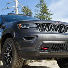 jeep trailhawk lifted 2017 jeep grand cherokee trail rated off road capable suv