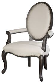 Antique Accent Chair Chairs Accent Chair Whit Oval Back And Arm For Occasional Ideas