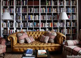 Home Library Design Ideas Pictures Of Home Library Decor - Home design book