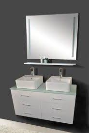 inspiring 48 inch double bathroom vanity bathroom vanity double