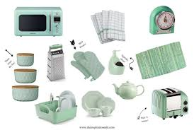 cute mint green kitchen ideas for the home the inspiration edit
