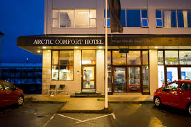 arctic comfort hotel from sidumuli reykjavik iceland call us