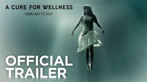 hollywood movies a cure for wellness 2017 a cure for wellness teaser trailer hd 20th century fox youtube