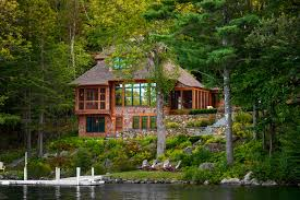 New Construction Homes Nh Lakes by Sheldon Pennoyer Architects Concord New Hampshire Award Winning