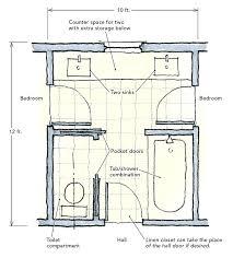 bathroom blueprint design layouts layout montage u2013 buildmuscle