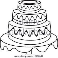 traditional wedding drawing stock photo royalty free image