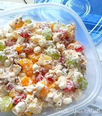 top 10 thanksgiving fruit salad recipes posts on