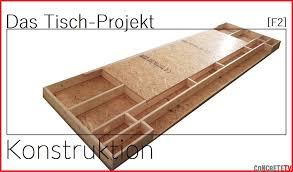 1m Schreibtisch Diy Beton überzug Schreibtisch Das Tisch Projekt F2 Youtube