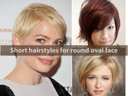 perfect short hairstyles oval face 63 about remodel with short