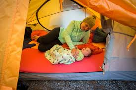 10 tips for camping with a baby the adventures in parenthood project
