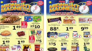 best black friday deals 20015 food city midnight madness sale best deals and coupon matchups