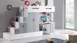chambre mezzanine fille chambre ado fille avec lit mezzanine 6 comment am233nager un lit