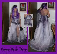 Corpse Bride Costume Corpse Bride Costume By Pureblackmagik On Deviantart