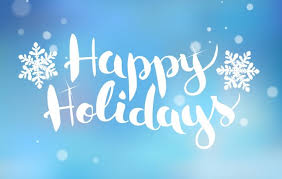 happy holidays from everyone at travelweek we look forward to