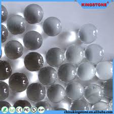 odm supplier 8mm to 50mm glass balls yantai kingstone