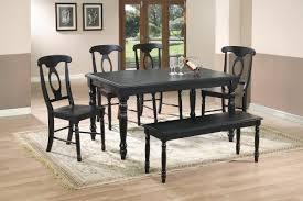 quail run trestle table dining set dqtrestleset dining sets