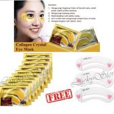 Masker Untuk Mata buy sell cheapest collagen best quality product