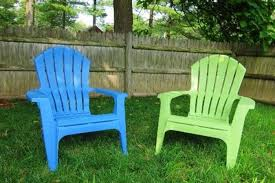 Plastic Outside Chairs Plastic Outdoor Furniture U2013 Decoration