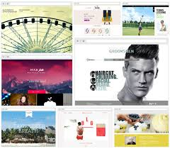 where to look for web design inspiration