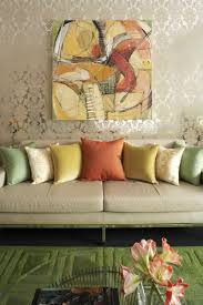 How To Arrange Pictures On A Wall by How To Arrange Cushions By Greg Natale The Interiors Addict